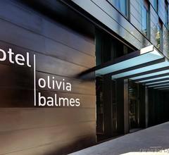Olivia Balmes Hotel 1
