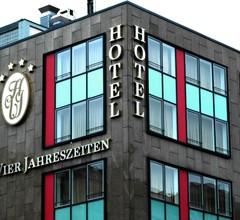 Hotel Vier Jahreszeiten Berlin City 1