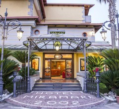 Hotel Miramare 2