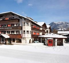 Hotel Zugspitze 1