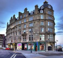Malmaison Dundee 1