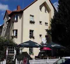Pension & Restaurant Am Krähenberg 1