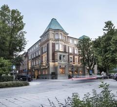 Parkhotel 1888 Traunstein 1