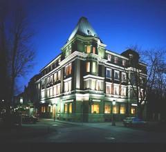 Parkhotel 1888 Traunstein 2