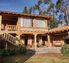 Hotel Casa de Hacienda La Jimenita 1