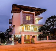 Treebo Trend Oleander Serviced Apartments Coorg 1