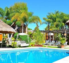 La Aldea Hotel & Spa 1
