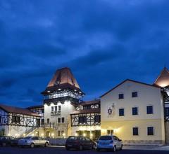 Hotel Castel Royal 2