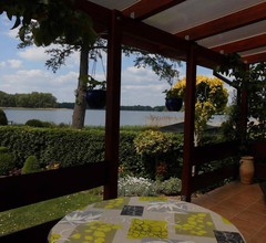 Bungalow Idylle Am See 1