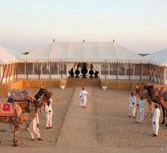 SUJÁN The Serai Jaisalmer 1
