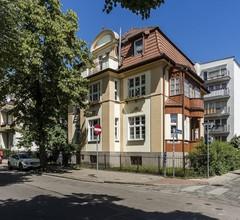 Sanhaus Apartments 2