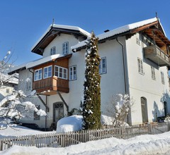 Alpine Homes - Haus Haggenmüller 1