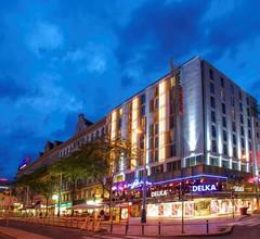 IntercityHotel Wien 2