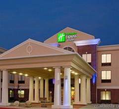 Holiday Inn Express & Suites BUFFALO 1