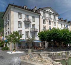 Seehof Hotel Du Lac 2