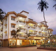 Goa Villagio Resort and Spa 1