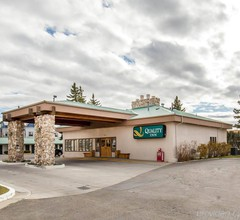 Quality Inn Rock Springs 1