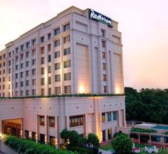 Radisson Hotel Varanasi 1