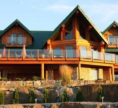 A Okanagan Lakeview Inn 1