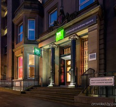Ibis Styles Edinburgh Centre St Andrew Square 1
