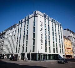 relexa hotel München 2