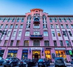 Akyan St.Petersburg 2