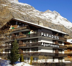 Appartements Zermatt Paradies 1