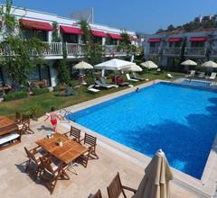 Villa Rustica Hotel 1