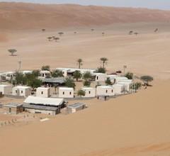 Sama al Wasil Desert Camp 1