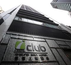 iclub Sheung Wan Hotel 1