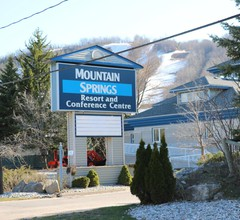 Blue Mountain Springs Resort 1