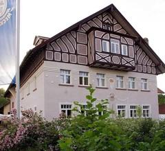Hotel Historischer Dorfgasthof Hirsch 2