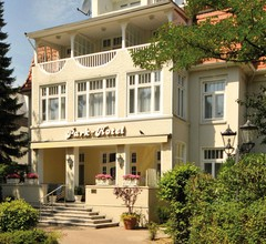 Park-Hotel Timmendorfer Strand 1