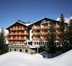 Swiss Family Hotel Alphubel 2