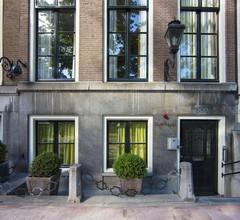 Dutch Masters Amsterdam 2