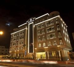 Zubarah Hotel 2