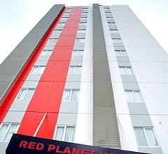 Red Planet Palembang 1