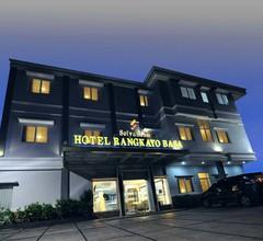Rangkayo Basa Halal Hotel 2