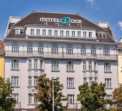 Motel One Wien-Staatsoper 1