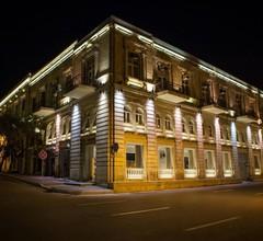 Passage Boutique Hotel 1