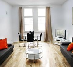 GoVienna Oldtown Apartments 1