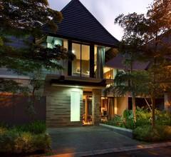 Habitat at Hyarta Yogyakarta 1