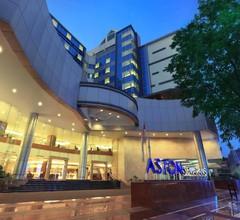 Aston Semarang Hotel & Convention Center 1