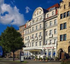 HOTEL FÜRSTENHOF LEIPZIG 1