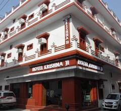 Hotel Krishna Ji 1