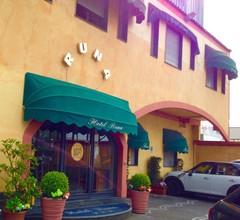 Runa Hotel 1