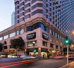 Parc 55 San Francisco - A Hilton Hotel 1