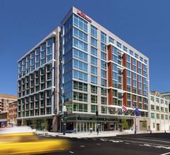 Hilton Garden Inn Washington DC/Georgetown Area 1