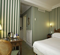 Hotel Ducs de Bourgogne 1