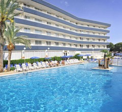 Hotel GHT Aquarium & Spa 2